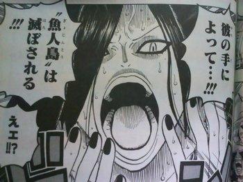 ONE PIECE history (4).jpgルフィが魚人島を滅ぼすってどういうこと???