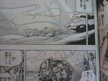 ONE PIECE history 1 (5).jpg魚人島が見えます