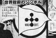 world government.jpg世界政府の旗